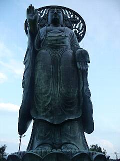 t4329妙法寺の大蔵大仏