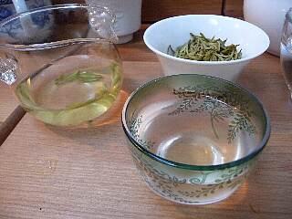 t5009中国の緑茶